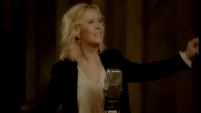 Agnetha Faltskog - When You Really Loved Someone (Frida and Benny)