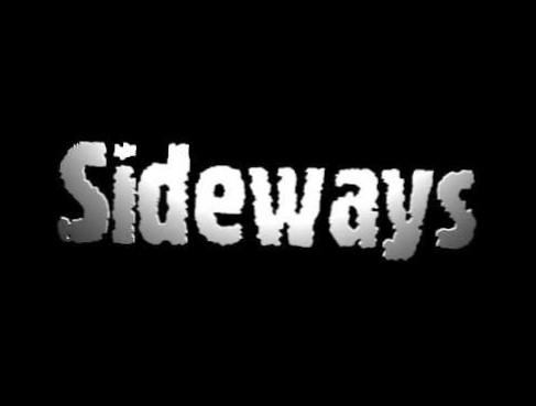 Craig Wazbinski & R. Walt Vincent - Sideways (with lyrics)
