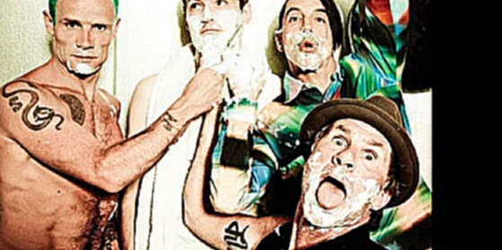 Red Hot Chili Peppers - The Adventures of Rain Dance Mag...