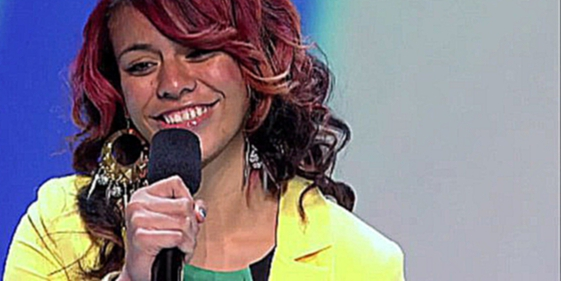 Dinah Jane Hansen - If I Were a Boy / The X Factor USA