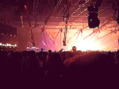 Trance Energy 2009 Armin van Buuren, Jochen Miller, Rank 1 and Paul van Dyk, by BiowaX