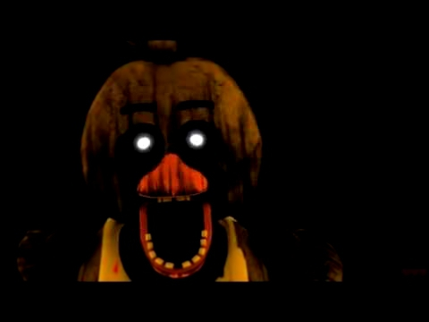 Five Nights at Freddy's Song Just An Attraction By tryhardninja