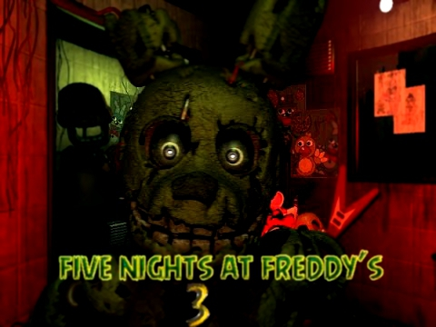 [Tutorial] - Descargar Five Nights At Freddy's 4 - Juego Original -  Descarga Gratis - (FNAF 4)
