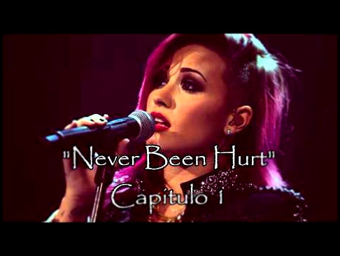 Never been hurt Capitulo 1