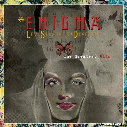 (2001) Enigma - Love Sensuality Devotion The Greatest Hits (CD, Compilation) - Return To Innocence