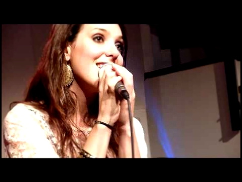Sandy Dane - Accidentally In Love (Counting Crows cover) | live in Theater 'T Speelhuis, Helmond