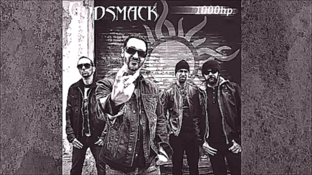 Godsmack- Life Is Good!