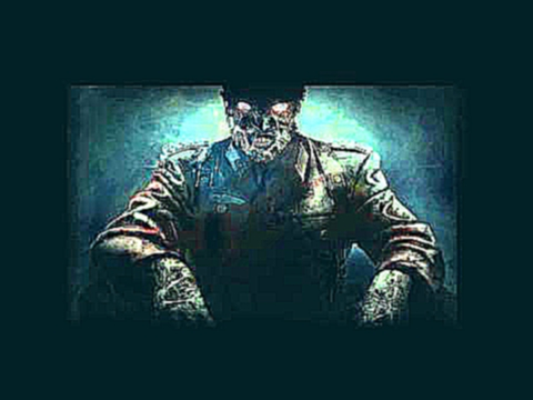Call of Duty Black Ops Zombie OST 17 - Undone
