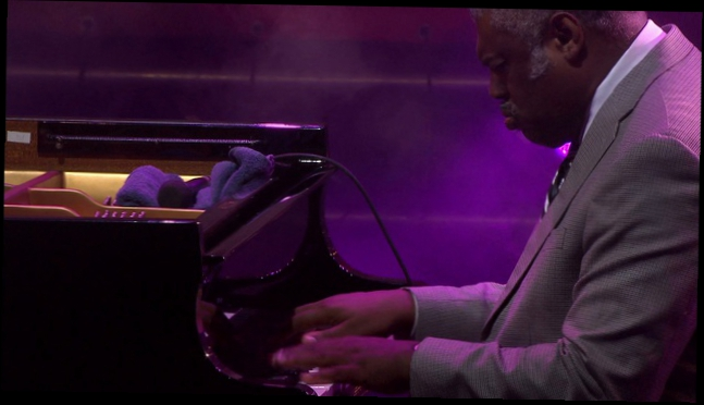 Mulgrew Miller - I Got It Bad And That Ain't Good - Live - Jazz à Vienne