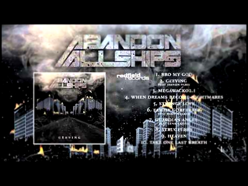 07 Abandon All Ships - Guardian Angel (feat. Lena Katina)