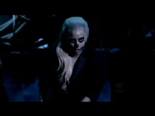 Lady Gaga - Marry The Night (Live @ Grammy Nominations)