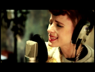 Kiesza - Take Me To Church (Hozier Cover)