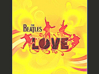 The Beatles - Girl Love Version