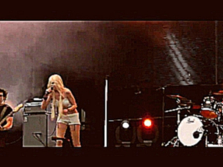 The Pretty Reckless - Factory Girl (Rock im Park Festival)