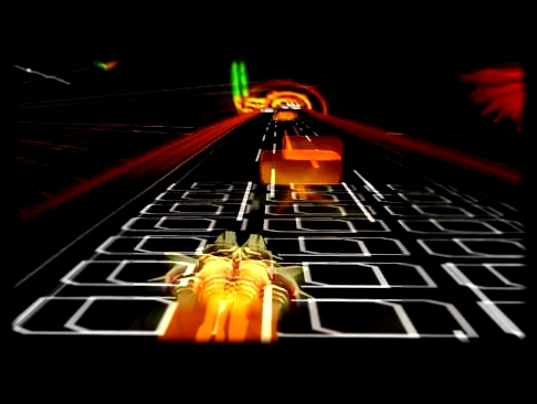 Madbones All The Things She Said tATu - Cover (audiosurf)