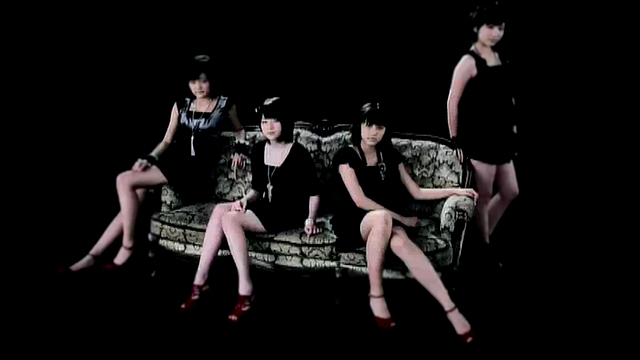 Smileage - Koi ni Booing Buu ! (Black Version)