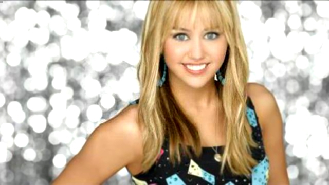 "www.mileycyrus.ru - Новая песня Ханны Монтаны ""He Could Be The One"""