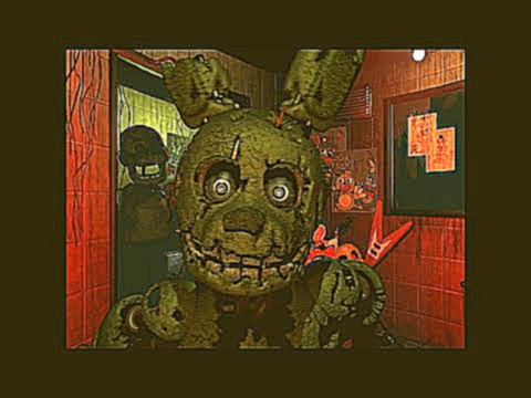 [GAMEPLAY] Five Nights At Freddy's 3 on MAC