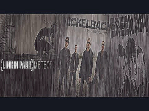 My Top 10 best songs  [Linkin Park / Green Day / Nickelback]