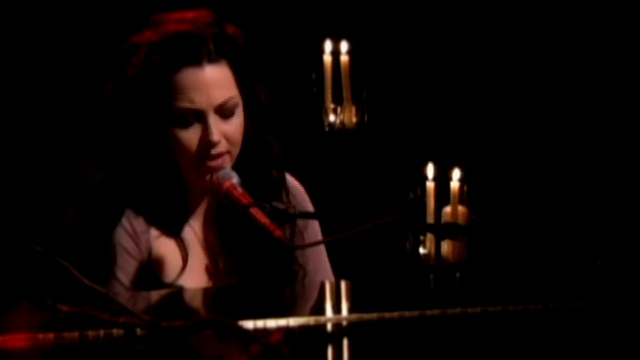 Evanescence - Acoustic Sessions in New York (2006)