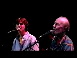 Pete Seeger - Where Have All The Flowers Gone