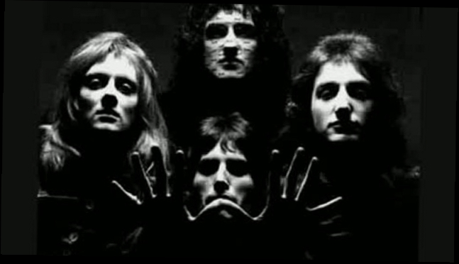 Queen - We Will Rock You (Cherry Coke Remix)