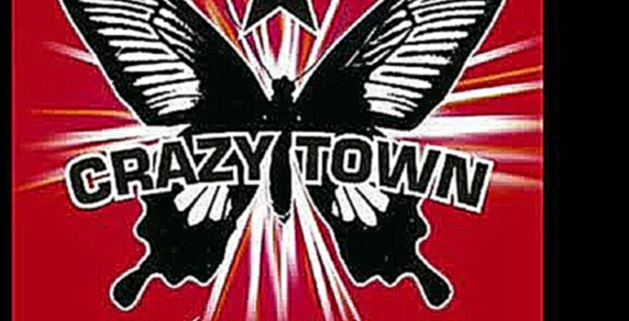 Crazy Town - Butterfly (DJ Solovey Electro Remix)