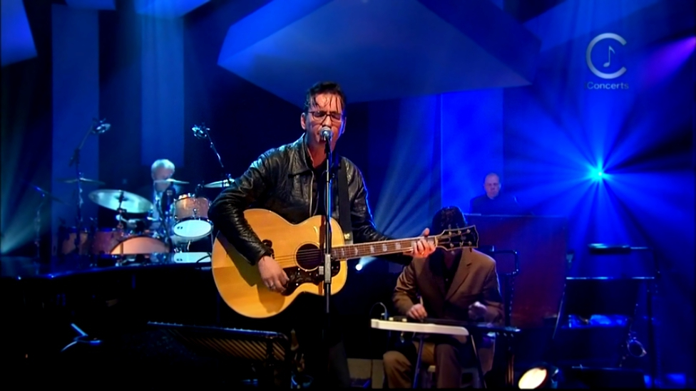 Jools And Richard Hawley - I'm So Lonesome I Could Cry =HD=