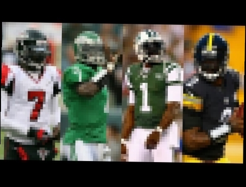 Michael Vick | Career Highlights | 2002-2015