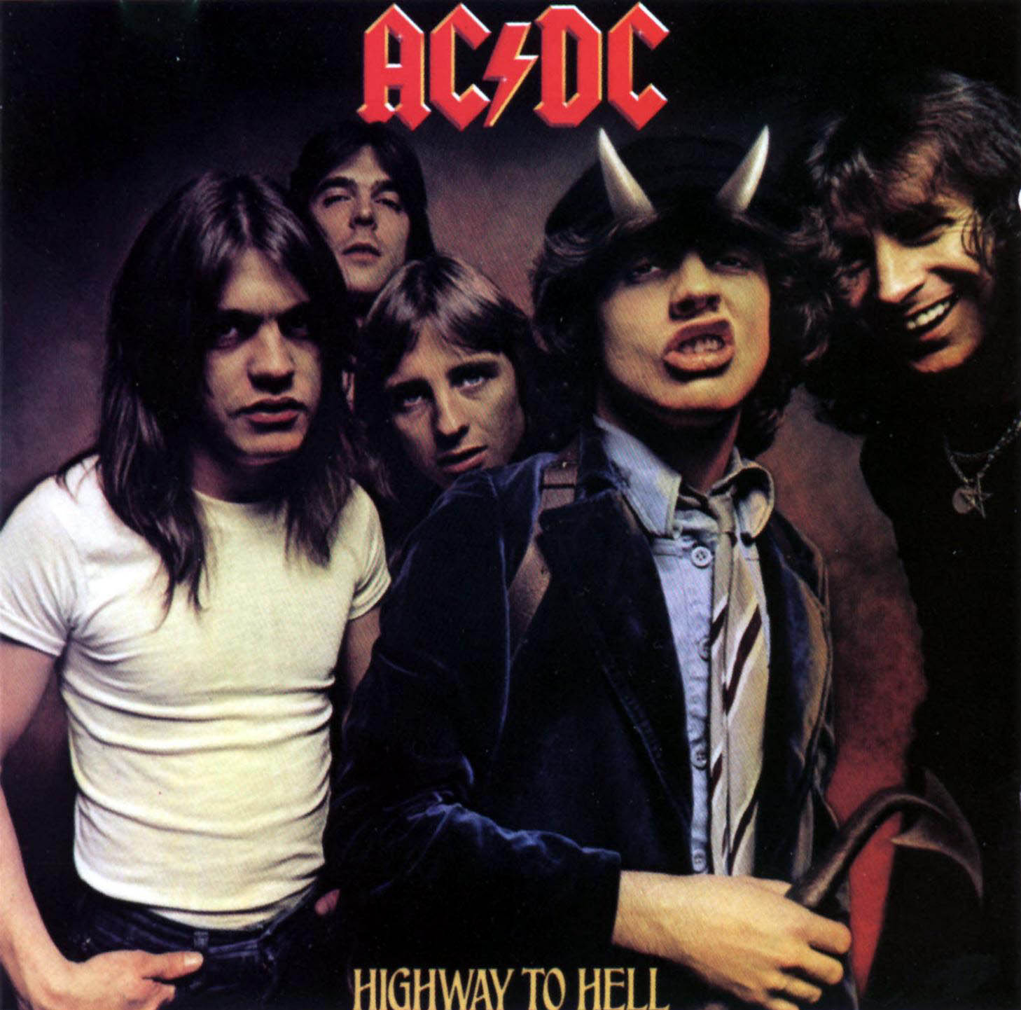 AC ⁄ DC - Highway To Hell