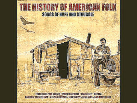 Pete Seeger - John Brown's Body