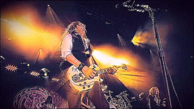 Whitesnake - The Gypsy