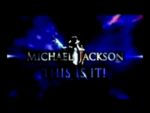 Download free Michael Jackson This Is It Movie