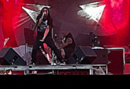 Nonpoint - What a Day - LIve @ Rocklahoma 2015