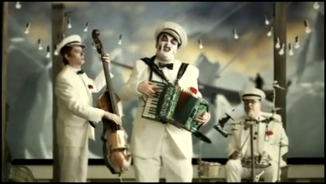 The Tiger Lillies - Living Hell