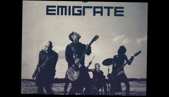 Emigrate- Giving Up