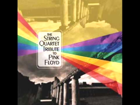 Hey You - The String Quartet Tribute to Pink Floyd