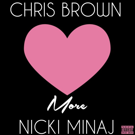 Chris Brown ft. Nicki Minaj - Love More (OST Танцы на ТНТ)