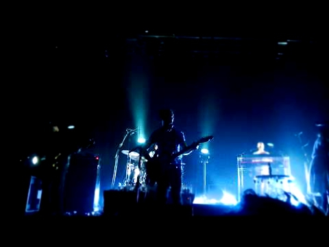 Lilly Wood & The Prick - Down The Drain (Live Rockhal Luxembourg 2013)