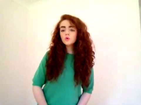 Back To Black - Amy Winehouse (Cover by Ailish McDonagh)