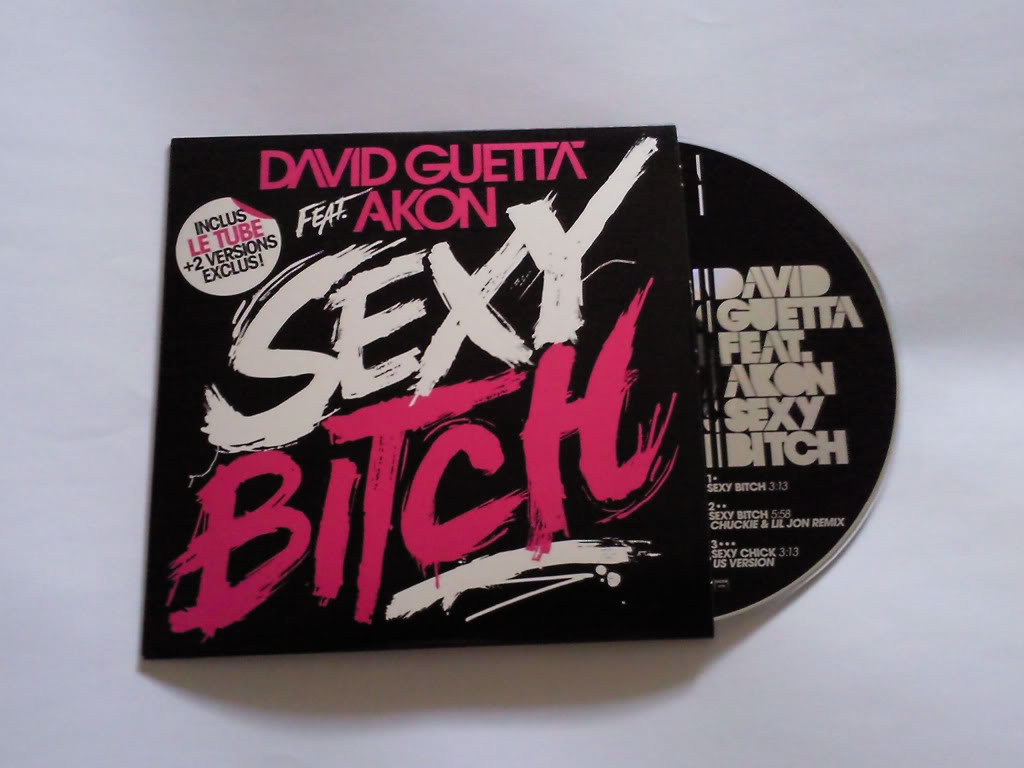 David Guetta Feat Akon - Crank It Up (new 2012) Музыка в Машину http//vk.co