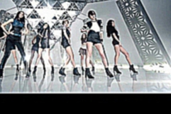 Girls' Generation SNSD - The Boys Soul Brother Remix