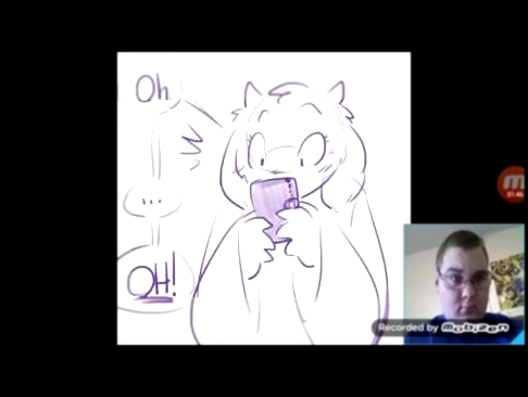 Creampie [Undertale Comic] Reaction!!!