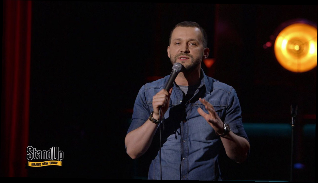 Stand Up: Руслан Белый - О Гуфе и его фанатах