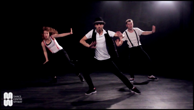 Michael Jackson - Xscape choreography by Arsen Kovtyn - DANCESHOT 25 - Dance Centre Myway