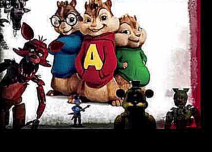 Alvin & The Chipmunks Sing Aviators - Jaws