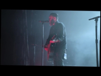 Blue October - Hate Me (10th Anniversary) [Live]