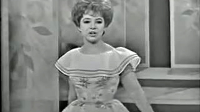 Brenda Lee in '63 - Lover, Come Back to Me