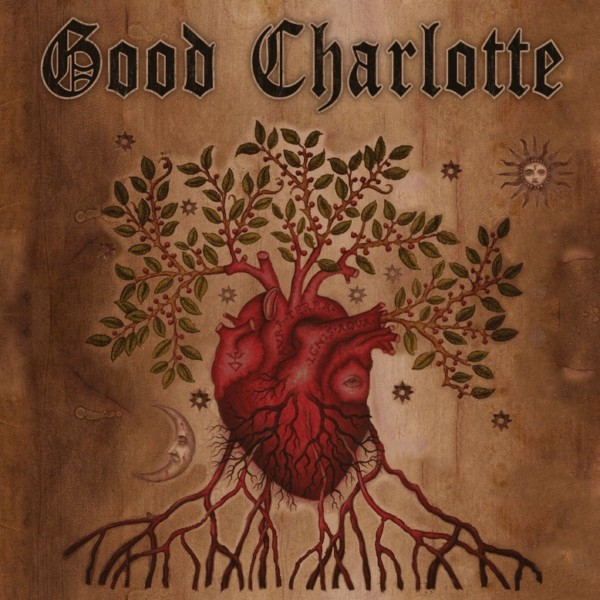 Good Charlotte - For you