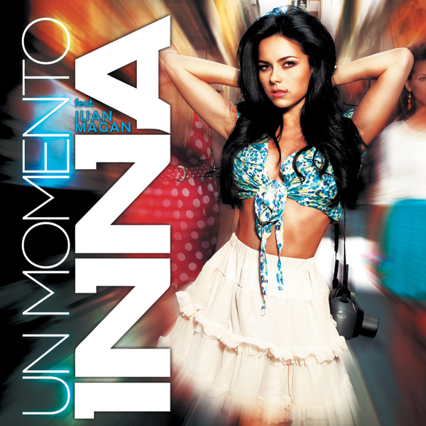 Inna & Magan feat. Pitbull - Un Momento (Jay Amato Fairytale 2010 Mix)